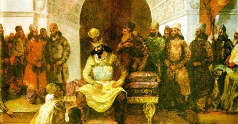 یمن و کردار انوشیروان
